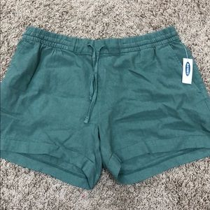 Women's comfortable shorts